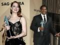 SAG Awards 2017: победители кинопремии получили статуэтки в Лос-Анджелесе