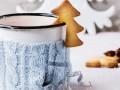 Рождественские молочные коктейли: ТОП-5 рецептов