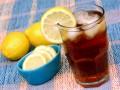 """Холодный чай """"Восточная загадка"""""""