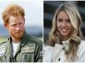 Принц Гарри встречается с 19-летней принцессой