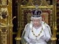 Елизавета II отмечает 63-ю годовщину со дня коронации