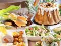 Пасха 2016: планируем праздничное угощение