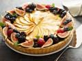 Французский яблочный тарт: ТОП-5 рецептов