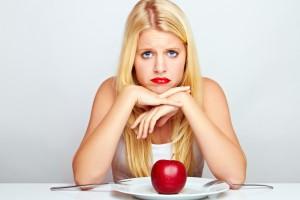 Депрессия и диета - вещи несовместимые