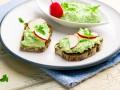 Закуски из творога: ТОП-5 рецептов