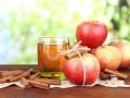 Крюшон из яблок