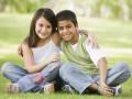 Первая влюбленность малыша: Как вести себя родителям