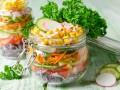 Салаты для пикника: три рецепта из овощей
