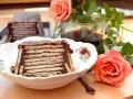Торт без выпечки из печенья: ТОП-5 рецептов