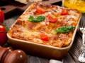 Как приготовить классическую лазанью с мясным соусом