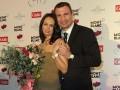 Виталий Кличко и его жена отмечают годовщину свадьбы