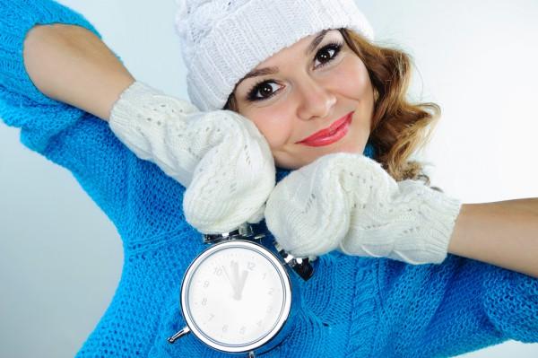 Изменение привычного режима питания в праздники может стать причиной нарушения обмена веществ и набора лишнего веса
