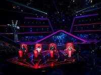 Голос країни 7 сезон: в девятом выпуске Бабкин позвонил Шнурову
