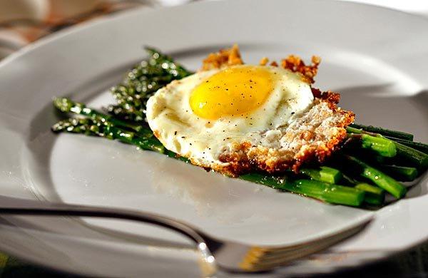 Рецепт                  ТОП-5 рецептов яичницы на завтрак