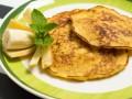 Как приготовить вкусные банановые блинчики