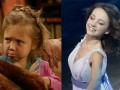 Как выросла Пуговка из сериала Папины дочки: смотри фото