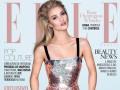 Роузи Хантингтон-Уайтли попала на обложку бразильского Elle