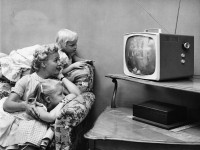 Тест: Какой ты телеканал?
