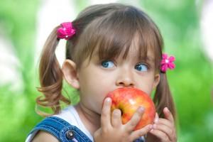 Ребенок дошкольного возраста должен получать витамины из натуральных продуктов в достаточном количестве