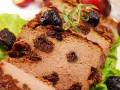Рецепты на Новый год: Печеночный паштет с черносливом