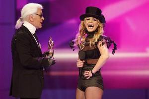 Бритни Спирс стала самой высокооплачиваемой певицей по версии Forbes