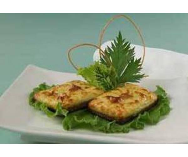 Рецепт                  Бутерброды с брынзой и картофелем