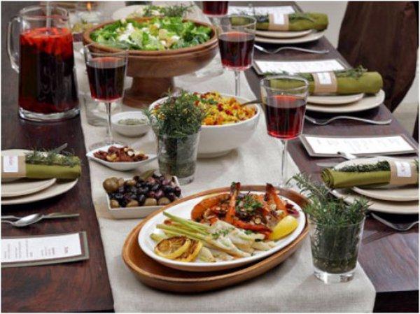 Рецепт                  Меню на вторник: Три вкусных рецепта