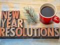 Новогодняя резолюция: что нужно сделать в 2017 году
