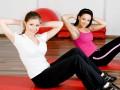 Самые эффективные упражнения для мышц пресса