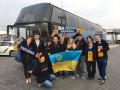 Ветераны АТО поддержат Украину в футбольном матче с Хорватией