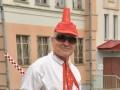 Российский пенсионер стал иконой стиля
