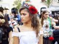 Сын Синди Кроуфорд и Зендая снялись в новом кампейне Dolce & Gabbana