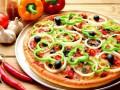 Великий пост 2015: Три рецепта постной пиццы