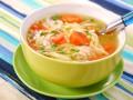 Куриный суп с лапшой: ТОП-5 рецептов