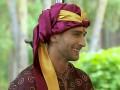 Холостяк 6 сезон онлайн: в четвертом выпуске Иракли впервые поцеловался с участницей