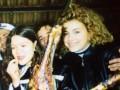 В Сеть попали фото 20-летней давности с Ани Лорак и другими звездами