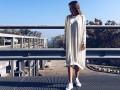 Вещь дня: свободное платье