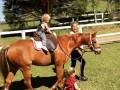 Жена Криса Хемсворта показала милое фото детей