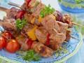 Вкусный шашлык из свинины