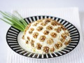 Новогодние рецепты: Салат Ананас