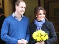 Кейт Миддлтон и принц Уильям показали свои халаты за $22 тысячи
