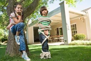 Если ты не можешь справиться со своим ребенком, обращайся к детскому психологу