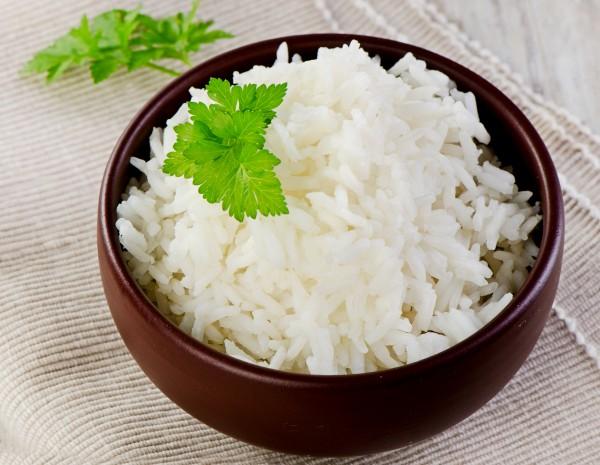 Рецепт                  Как варить рис в мультиварке