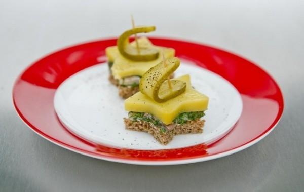 Рецепт                  Что приготовить на 23 февраля: Мужская закуска
