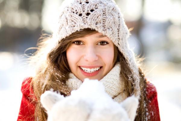 Возьми на заметку простые уловки, которые помогут тебе не замерзнуть зимой