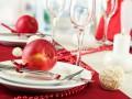 Яблочный Спас: как украсить стол яблоками