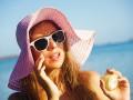 Как народными методами устранить солнечные ожоги