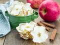 Великий пост 2016: Яблочные чипсы