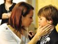 Лилия Подкопаева похвасталась сыном-чемпионом