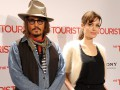 Друзья по несчастью: Джонни Депп поддержал Анджелину Джоли